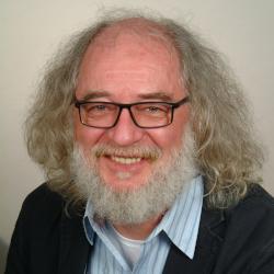 Klaus Dirk Schmitz
